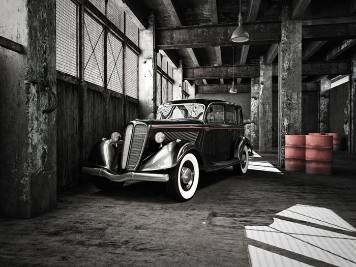 klassieker-pre-war-car-vintage-car-service